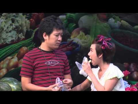 HỘI NGỘ DANH HÀI 2015 - TẬP 8 - FULL HD (01/02/2015)