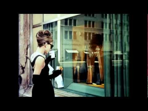 Breakfast at Tiffany's (1961) - trailer