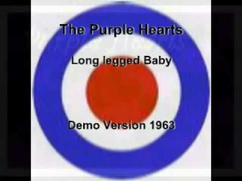 Long Legged Baby Demo Version .mp4 Recorded 1963