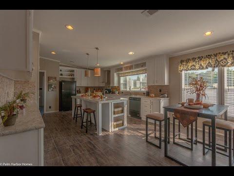 Watch Video of The best selling floorplan in Texas - The Pecan Valley