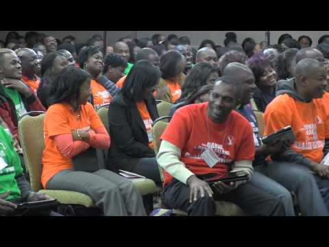 HJC Conference - Part 4 [Return with Joy] - Bishop Dag Heward-Mills