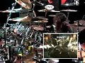 Aquiles Priester - Legions Of Fate (Inside My Drums)