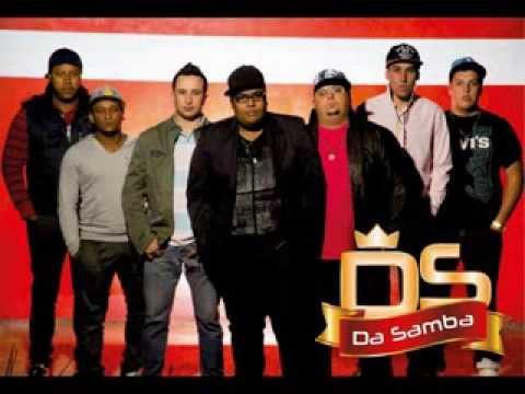Musica Da Samba - Destino Traçado (2013)