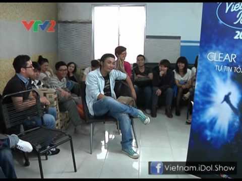 [Vietnam Idol 2012] FULL Tập 4 - Top 60 - Vòng Nhà Hát - P1/4