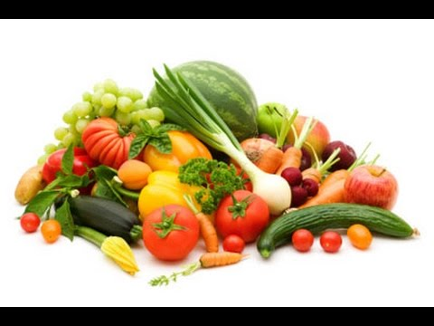 Raw Food Diet Documentary - part 2 of 2