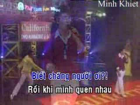 Thien Duong Vang Em