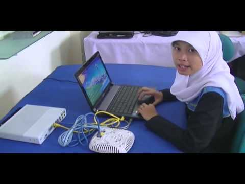 Prosedur Konfigurasi Access Point (Aruba 135)