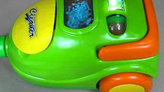 Odkurzacz Dla Dzieci Sklep Z Zabawkami PlanetaOkazji