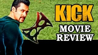 Kick MOVIE REVIEW: Salman Khan's KICK Is A HIT Bollywood