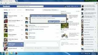 Como Borrar Las Conversaciones De Facebook Facil Y Rapido