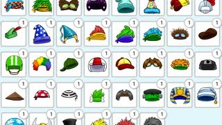 Club Penguin Puffle Hat Hack