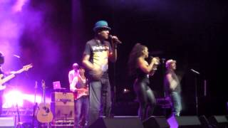 """Shalamar - """"There It Is"""" - Live at Indigo2 on 7th December 2013"""