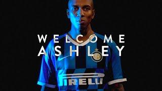 #WELCOMEASHLEY | ASHLEY YOUNG | Inter 2019/20 🏴⚫🔵???????? [SUB ENG+ITA]