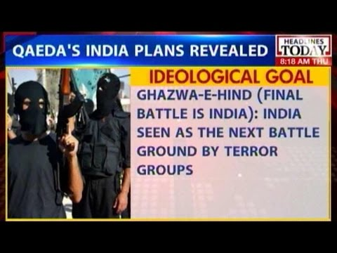 Mail Today Exclusive: What is Al-Qaeda planning to do inside India?