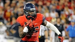 2014 NFL Draft: Top 10 Running Backs In The 2014 NFL Draft