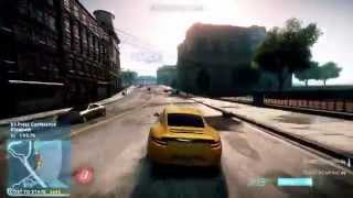 Need For Speed Most Wanted 2 (2012) (PC) Full GAME