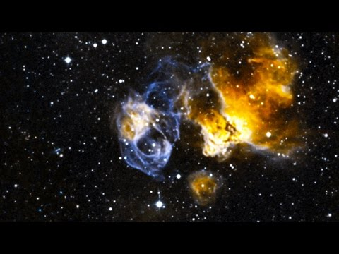 LMC P3 - the first gamma-ray binary discovered in another galaxy