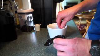 Solofill Cup K3 Gold® For Keurig®