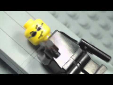Call of Duty LEGO - Loquendo