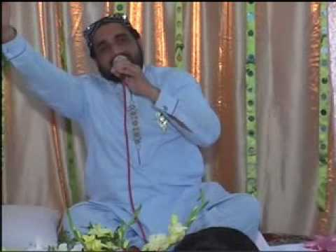 Names of Allah By Qari Shahid Mehmood Qadri 14-03-2010 At Home Haji Muhammad Yasin Sialkot Cantt.flv