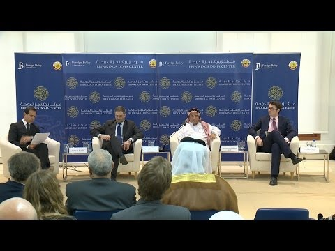 From Beirut to Baghdad: The Regional Impact of the Syrian Conflict (Arabic)