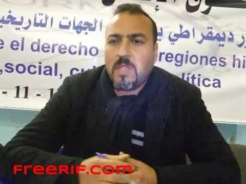 المعتقل محمد جلول و الجهوية
