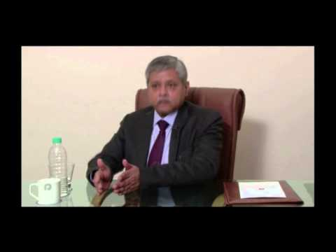 Rajesh Srivastava, Chairman, Rockland Hospitals on Preventive Healthcare in India
