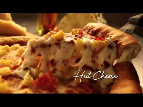 Pizza Hut / TV Commercial, Vivianna J. @ Pizza Hut , TV Commercial