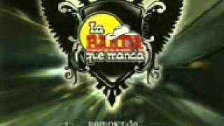 Fresa salvaje (audio) La Banda que Manda
