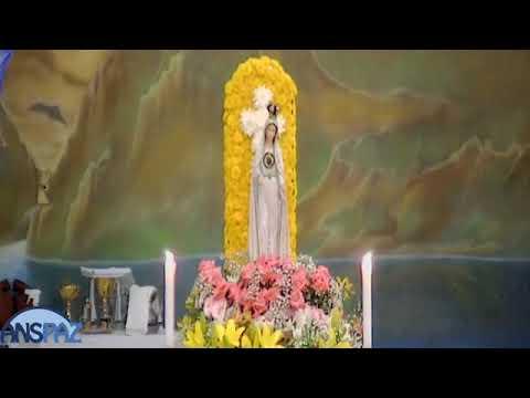 Santa Missa | 13.05.2021 | Quinta-feira | Padre Robson Antônio | ANSPAZ