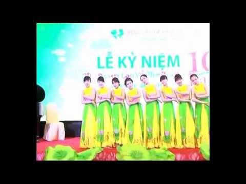 Bệnh viện đa khoa Thiện Hạnh - Hát Múa Hồ Chí Minh đẹp nhất tên người