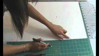 Beginning Pattern Making: How To Make A Custom Tank Top
