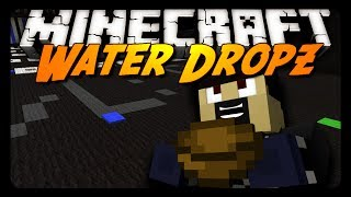 Minecraft: WATER DROPZ! (Downloadable Mini-Game)