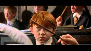 Harry Potter And The Philosopher's Stone HD Trailer