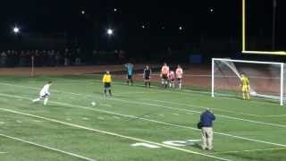 [Intense PKs over WMass title! ] Video