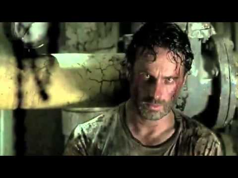 the best scenes of the walking dead