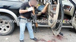 Graban Fuerte Balacera En Reynosa Los Zetas Vs Cártel Del