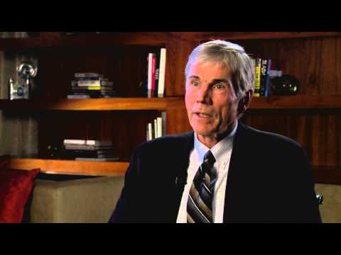 Sustainability Sit-Downs #8: Richard Cook