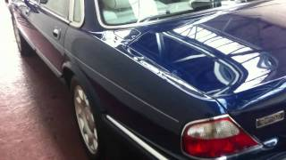 2001 Daimler Super V8 For Sale