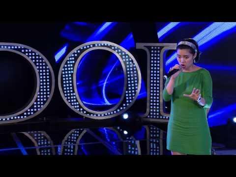 Vietnam Idol 2013 - Người em đã yêu - Tăng Ngân Hà