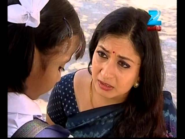Pugundha Veedu - Episode 515 - Best Scene