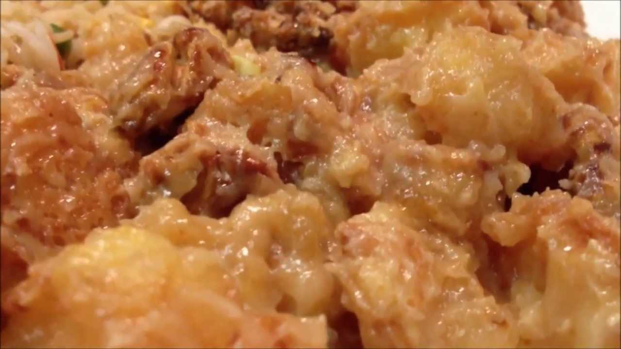 Honey Walnut Shrimp Recipe - A Panda Express/ Chinese Dish - YouTube