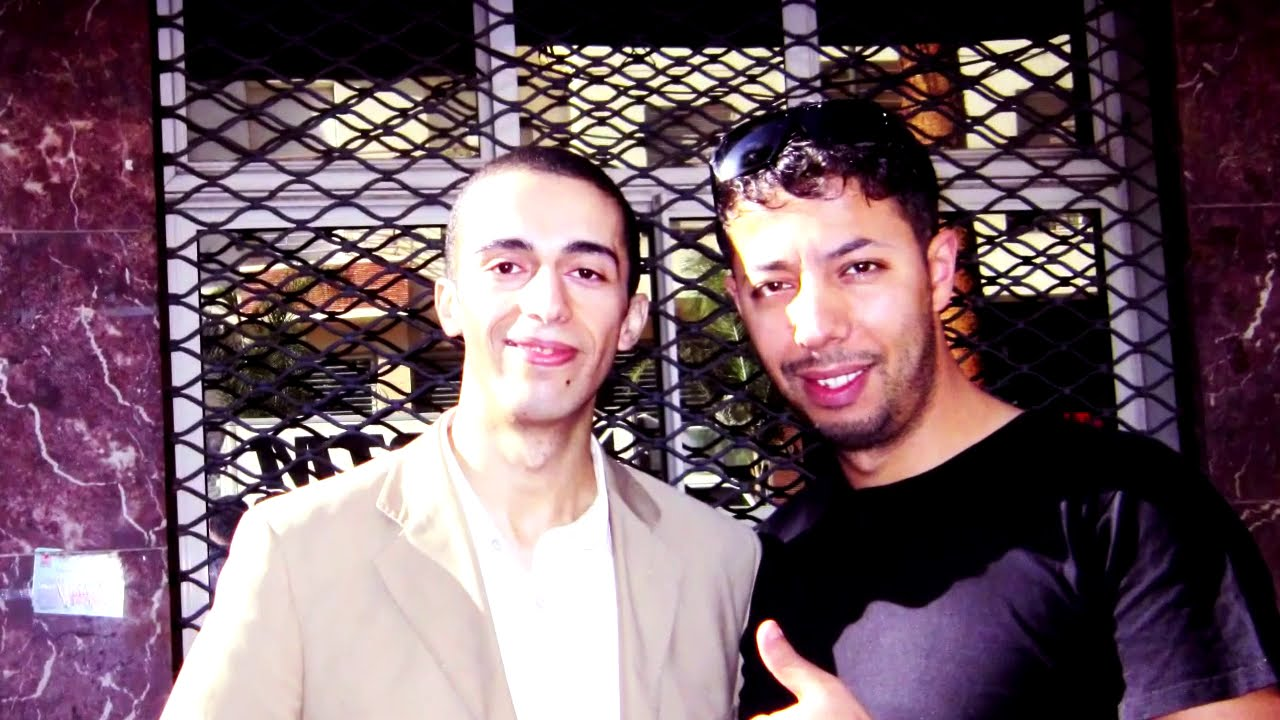 Avec Morad Elgzanay Studio Youtube