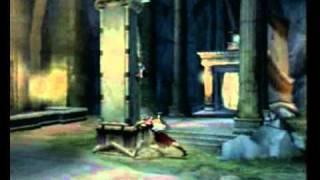 Detonado God Of War 1 (14) Salvando A Oráculo