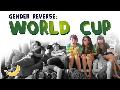 Gender Reverse: World Cup