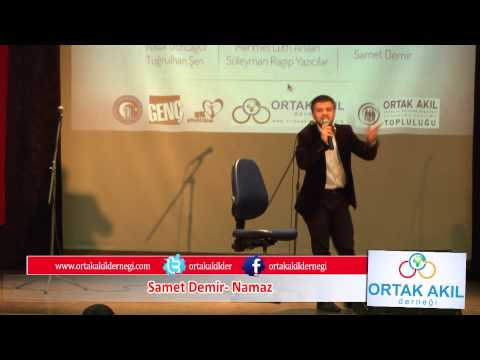 Samet Demir | Namaz