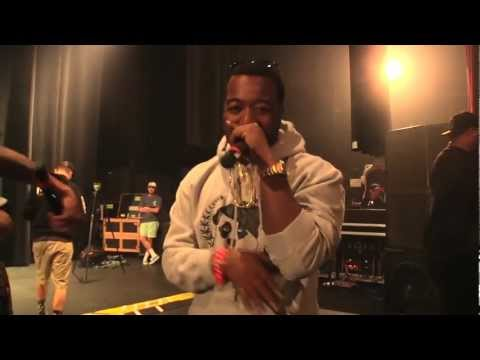 Odd Future Tour 2012 - San Francisco