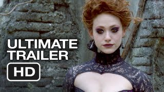 Beautiful Creatures Ultimate Casters Trailer (2013) Emmy