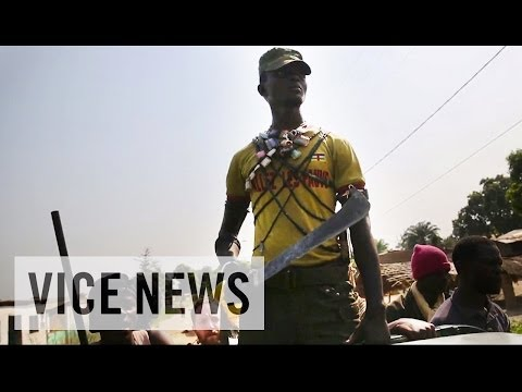 War in the Central African Republic (Documentary Trailer)