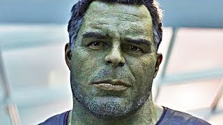 Hulk's Entire MCU Timeline Finally Explained